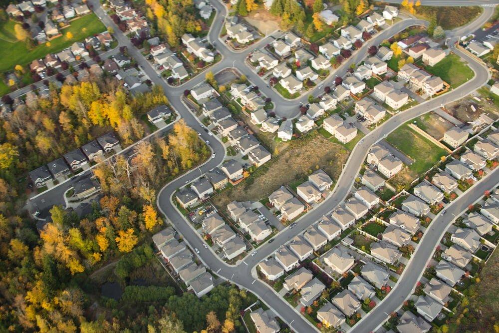 subdivision plats
